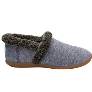Toms Kids Slippers